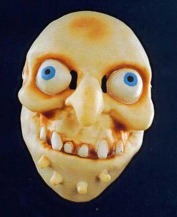Kartoffel Charly Kindermaske
