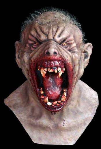 Farkaz Höllenkreatur Maske