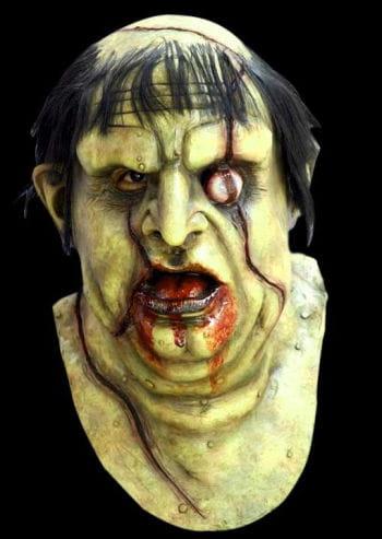 Zombie Mönch Maske