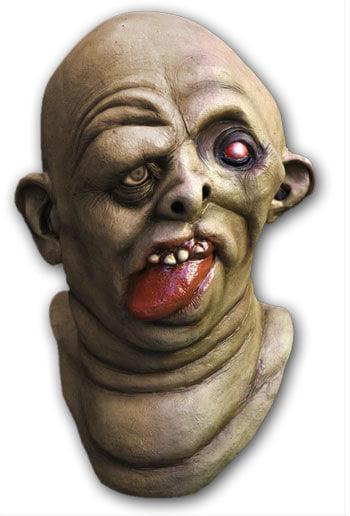 Zombie Maske Dummy