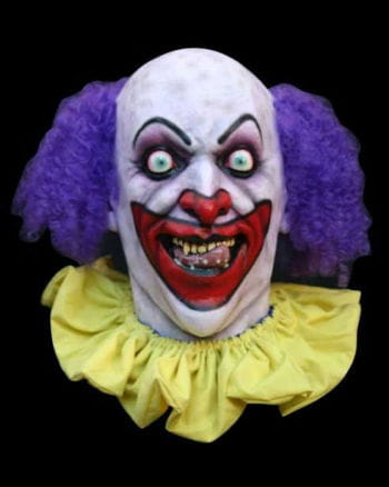 Stalker Clown Maske