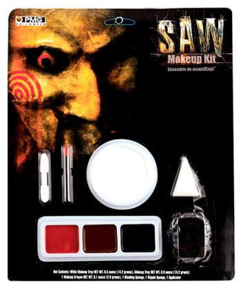 Saw Make Up Kit