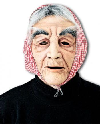 Granny Mask Agatha
