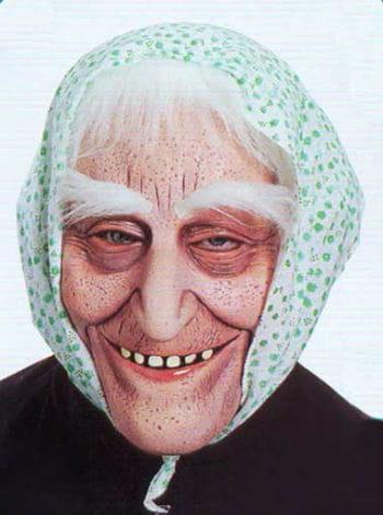 Granny Mask Stoiber