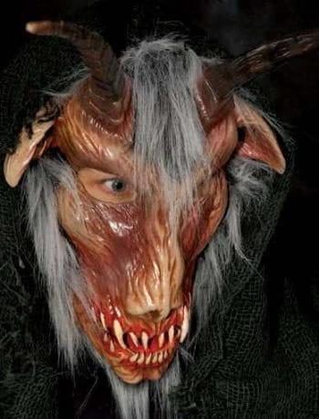 Höllenbiest Maske