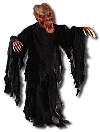 Complete Beast Costume Deluxe