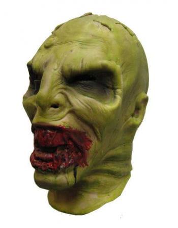 Slime Zombie Foamlatex mask