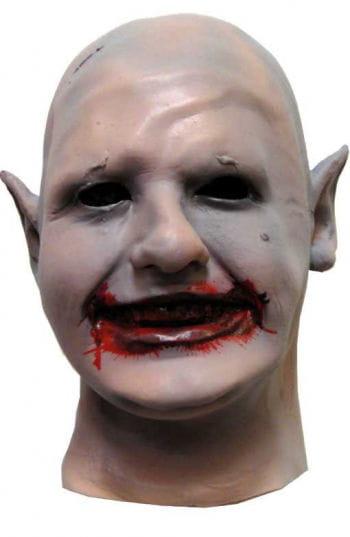 Blutige Kannibalen Schaumlatex Maske