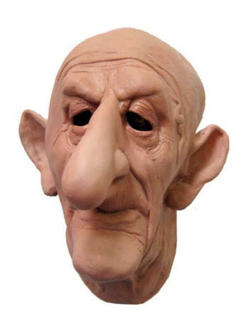 Opa Foamlatex Maske
