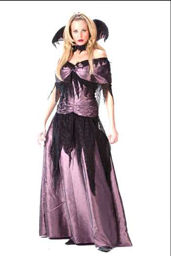 Amethyst Fairy Kostüm Gr. 36-38 S/M