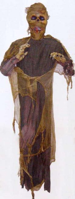 Latex Mumie Dekoration 182cm
