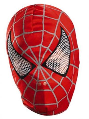 Spiderman Deluxe Kopfmaske