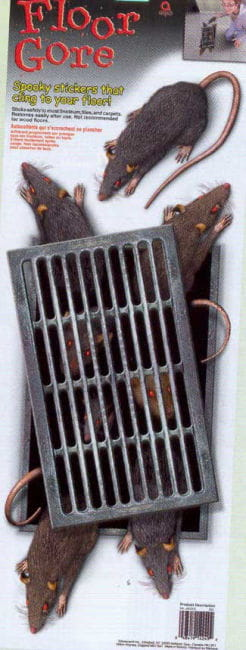 Rats bottom sheet