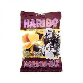 Haribo Horror Mix 200g