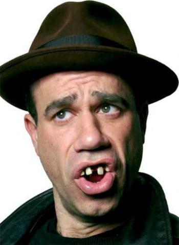 Promoters teeth