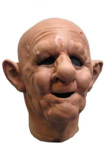 Großvater Maske aus Schaumlatex