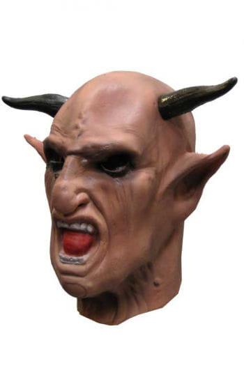 Erdteufel Schaumlatex Maske