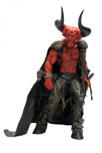 Lord of the Darkness Figur