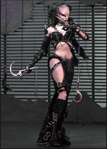 Lucidique Tortured Souls / Clive Barker 29cm