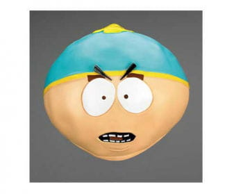 Cartman South Park Maske