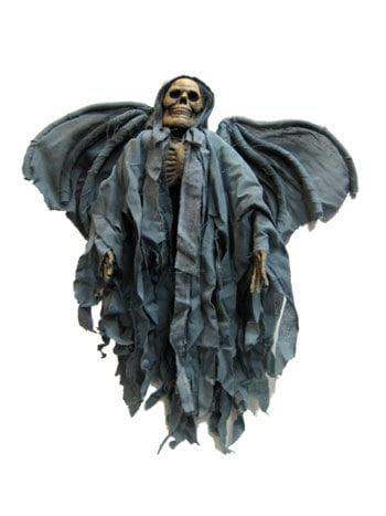 Engel des Todes Grau