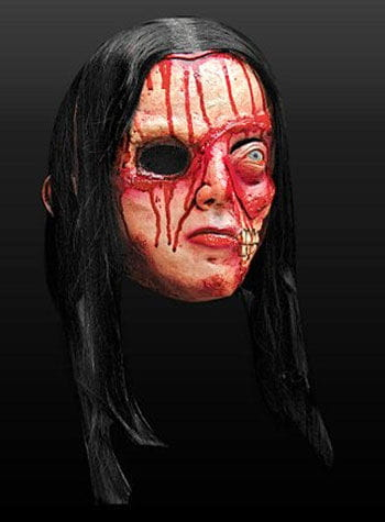 Blood witch mask