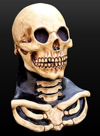 Skull and Bones Mask