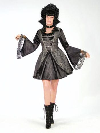 Sexy Vampira Costume. S / M