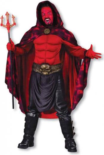 Lord Luzifer Deluxe Kostüm