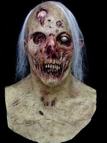 verwesender Leichnam Maske