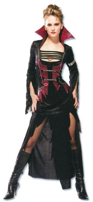 Scarlet Vampirelady Kostüm