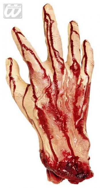 Abgetrennte Latex Hand Economy