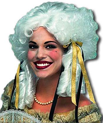 Madame de Sade Perücke