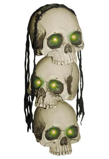 Skull Stack LED Lights
