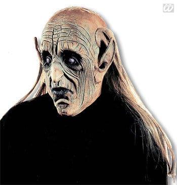 Troll mask Orkaz