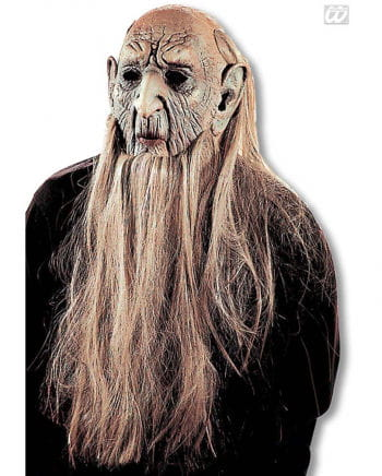 Troll Maske Knollnaz