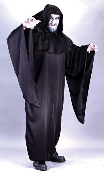 Dr. Darkness Reaper Costume. XL