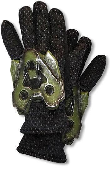Halo 3 Masterchief Gloves