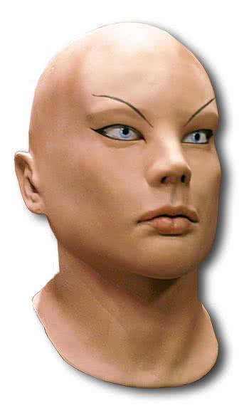 Shenara Maske
