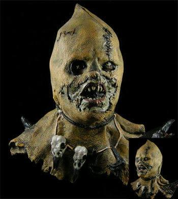 Terror Scarecrow Mask