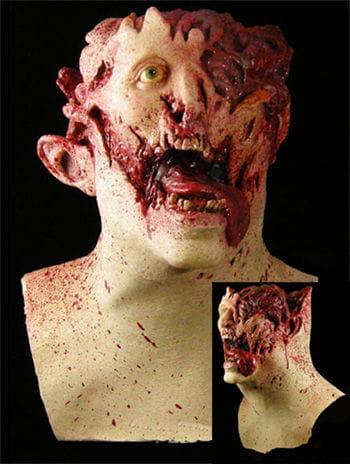 Ultraderbe Kopfschuß Maske