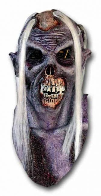 Dark Zombie Maske