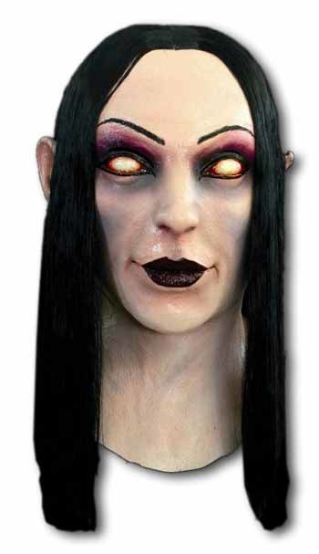Lyra Vamp Maske
