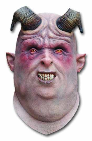 Dämon Gula Maske