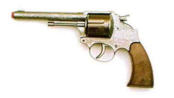 Revolver Margarita 21 cm