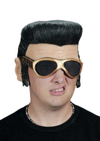 Elvis Halfmask