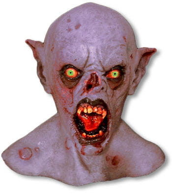 Bat Zombie Mask