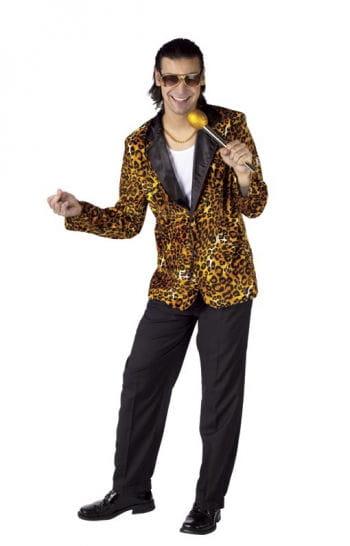 Playboy Jacket Leopard