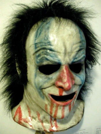 Sickopath Kidnapper Maske