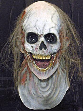 Abacadaver Skull Mask
